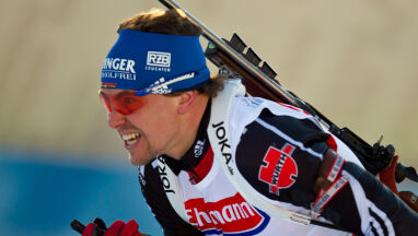Michael Greis trenerem polskich biathlonistek.