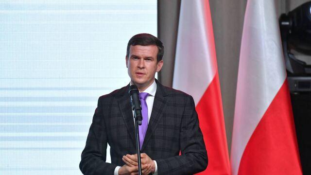Witold Bańka nowym szefem Światowej Agencji Antydopingowej