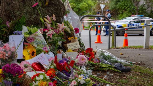 Media: powstanie film o atakach na nowozelandzkie meczety