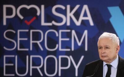 """""""W polityce fundamentem demokracji jest wiarygodność"""""""