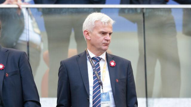 Kadra reprezentacji Polski na mistrzostwa świata U20