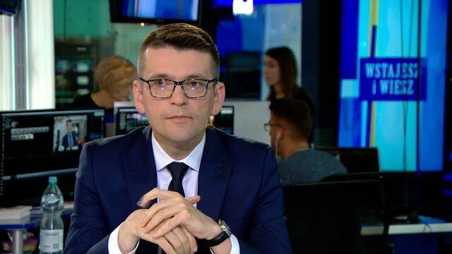 Rozmowa z adwokatem Łukaszem Chojniakiem o nowelizacji Kodeksu karnego