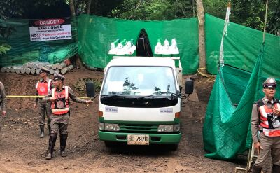 Bojanowski: karetka pojechała na lądowisko dla śmigłowców