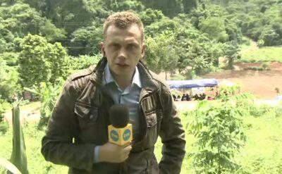 Bojanowski: do tej pory chłopcy byli wyprowadzani dwójkami