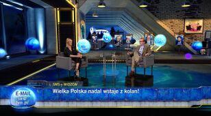 Polska czarną plamą?