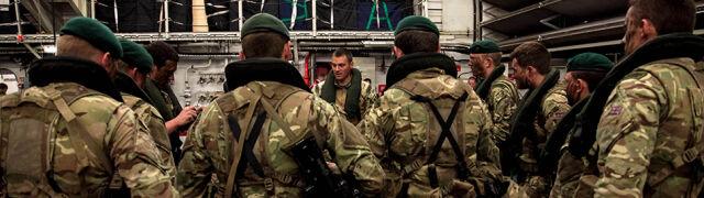 Wielonarodowa brygada NATO w Rumunii. Polacy zapowiedzieli wsparcie