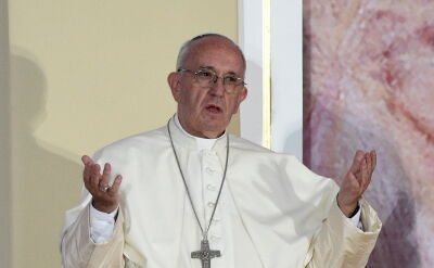 Franciszek: Jezus pragnie przybliżyć się do życia każdego człowieka