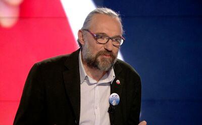 Kijowski: istotne jest to, że KOD będzie się zajmował wartościami