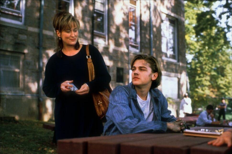 Pokój Marvina (z Leonardo DiCaprio)