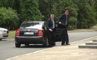 Premier Kopacz wezwała ministrów. Tematem wyciek akt ws. afery taśmowej