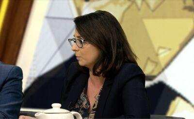 Gasiuk-Pihowicz: oczekuję jasnej decyzji w sprawie orzeczenia TSUE