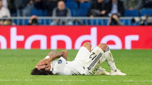 Kolejny problem Realu. Ważny piłkarz może opuścić El Clasico