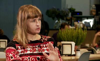 Rozmowa o Niepodległej z Natalią Fiedorczuk-Cieślak