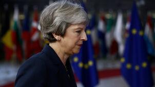 Brytyjskie media: premier May ma sposób na rozwiązanie problemu związanego z brexitem