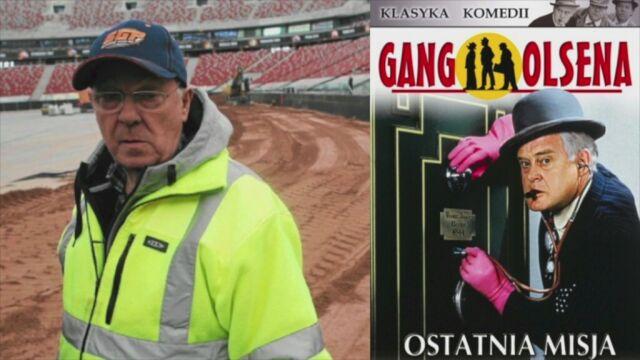 """""""Gang Olsena - ostatnia misja"""". Żużlowa kompromitacja oczami internautów"""