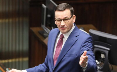 Premier: w środę spotkanie w BBN z udziałem prezydenta i moim