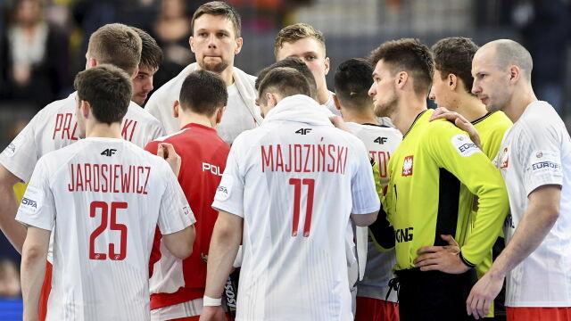 """Polacy grają o pozostanie w mistrzostwach Europy. """"Mission impossible"""""""