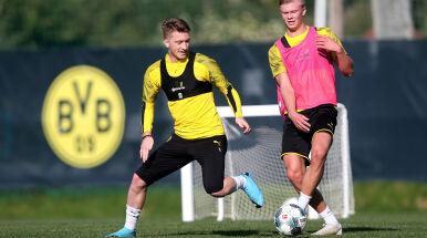 19-latek ma sprawić, że Borussia wróci na szczyt.