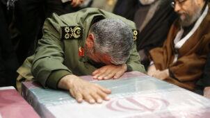 Chiny reagują na śmierć Sulejmaniego