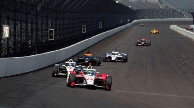 135 tys. kibiców obejrzy Indianapolis 500. Największa publiczność od początku pandemii
