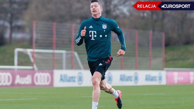 Bayern bezradny. Kolejny stracony gol