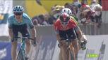 Bilbao wygrał 4. etap Tour of the Alps