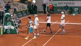 Kubot i Melo awansowali do 2. rundy gry podwójnej w Roland Garros