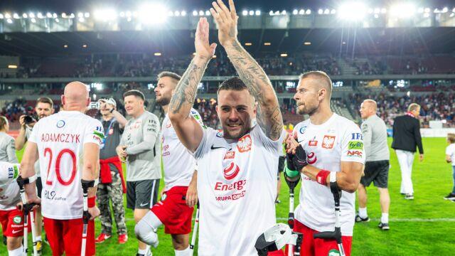Po przerwie grali jak z nut. Zwycięstwo Polaków na inaugurację mistrzostw Europy