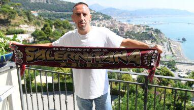 Niespodziewany transfer potwierdzony. Ribery zostaje we Włoszech