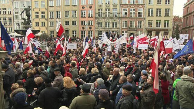 Relacja z Gdańska