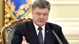 Poroszenko: śledztwo ws. Szeremeta egzaminem dla Ukrainy