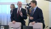 Urzędnicy MON i SKW weszli w nocy do Centrum Kontrwywiadu NATO