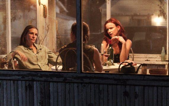 """Nominacja w kategorii """"Najlepsza aktorka drugoplanowa"""": Julia Roberts, """"Sierpień w hrabstwie Osage"""""""