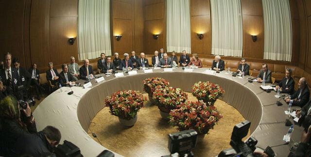 Porozumienie genewskie. Do czego zobowiązał się Iran, do czego mocarstwa?