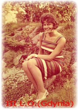 Gdy Joanna Senyszyn dorosła i podbijała męskie serca