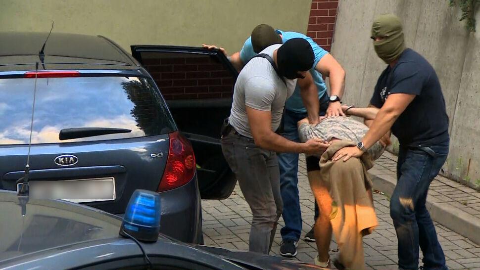 Zabójstwo Kristiny: Jakub A. zaakceptował obrońcę wybranego mu przez rodzinę