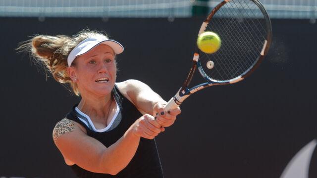 """Katarzyna Kawa rozgoryczona wykluczeniem z French Open. """"Pozostaje żal"""""""