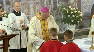 Arcybiskup Gądecki nie przekazał dokumentów mimo nakazu sądu