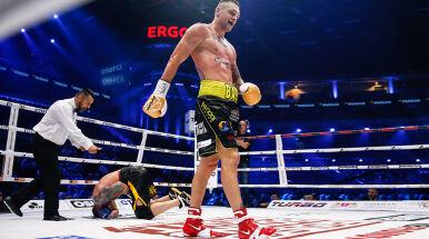 Niepokonany polski bokser zakończył karierę.