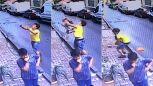 """""""Zrobiłem to co musiałem"""". 17-latek uratował dziewczynkę wypadającą z okna"""