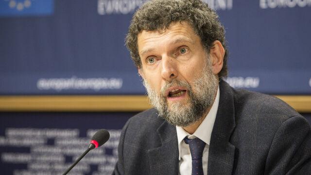 Filantrop i intelektualista wśród oskarżonych  o próbę obalenia tureckiego rządu