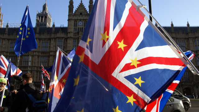 Juncker: jest porozumienie w sprawie brexitu