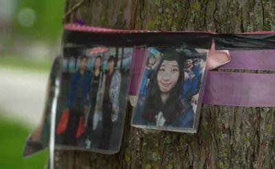 29-latek oskarżony o zabójstwo chińskiej studentki