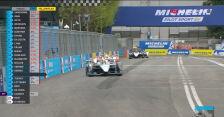 Vandoorne wygrał 2. E-Prix w Rzymie