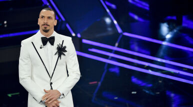 Zlatan Ibrahimović pośród Galów. Wystąpi w popularnym filmie