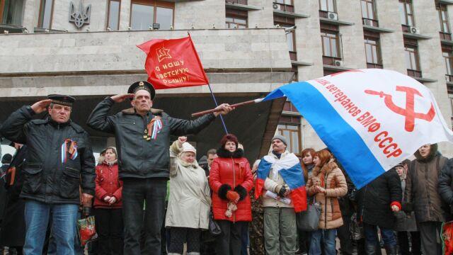 Relacja korespondenta TVN24 z Moskwy. Putin ma problem z doradcami