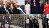 Wizyty amerykańskich prezydentów w Polsce