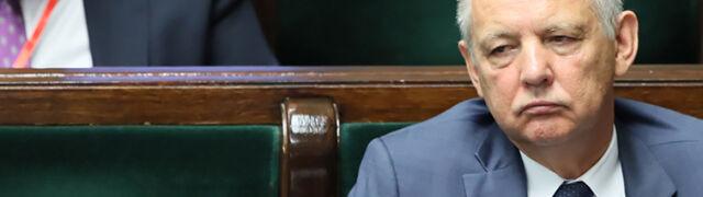 Marian Banaś wrócił do pracy. Oświadczenie prezesa NIK