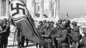 Grecy chcą od Niemiec 289 miliardów euro. Rząd w Berlinie odpowiedział