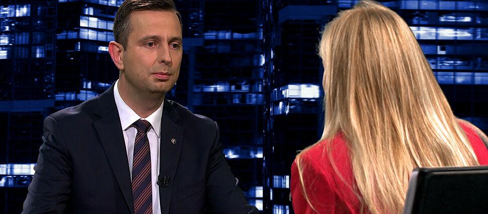 """""""Wiem, jaki powinien być prezydent"""""""
